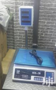 Commercial Digital Scales For Sell | Store Equipment for sale in Nairobi, Nairobi Central