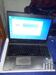 Hp Probook 15.6'' 1T I5 4ram | Laptops & Computers for sale in Bungoma, Musikoma