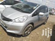 Honda Fit 2011 Silver | Cars for sale in Nairobi, Umoja II