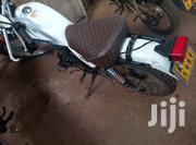 Suzuki 2010 White | Motorcycles & Scooters for sale in Kisumu, Kolwa Central