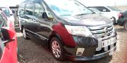 Nissan Serena 2012 Brown | Cars for sale in Kiambu, Township E