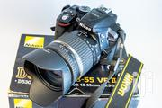 Nikon D5300 DSLR Camera & Tamron 18-270mm VC Lens For Nikon + Extras | Cameras, Video Cameras & Accessories for sale in Nakuru, Nakuru East