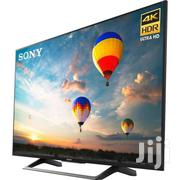 49 Sony Smart Digital Full HD 49W660D Led 2017 Model Ksh 65000"