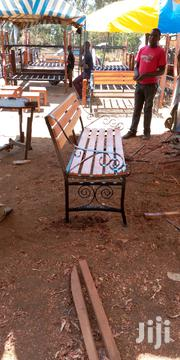 New Garden Benches On Sale | Furniture for sale in Nairobi, Ngando