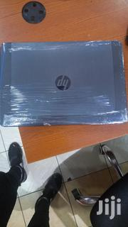 HP Zbook 14 G2 4gb RAM 500gb HDD | Laptops & Computers for sale in Nairobi, Nairobi Central