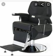 Kinyozi Chair /Barber Chair | Salon Equipment for sale in Nairobi, Nairobi Central