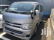 Toyota Hiace 2012 Silver | Buses for sale in Nairobi, Karura