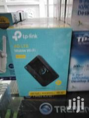 Tp-link TL-M7350 4G Mobile Wifi Router - Black | Computer Accessories  for sale in Nairobi, Nairobi Central