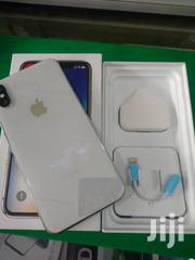 New Apple iPhone X 256 GB Silver | Mobile Phones for sale in Mombasa, Mji Wa Kale/Makadara