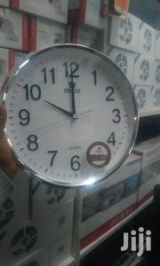 CCTV Wall Clock | Cameras, Video Cameras & Accessories for sale in Nairobi, Nairobi Central
