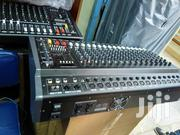 Max Powered Mixer/Amplifier 16 Channel | Audio & Music Equipment for sale in Nairobi, Nairobi Central