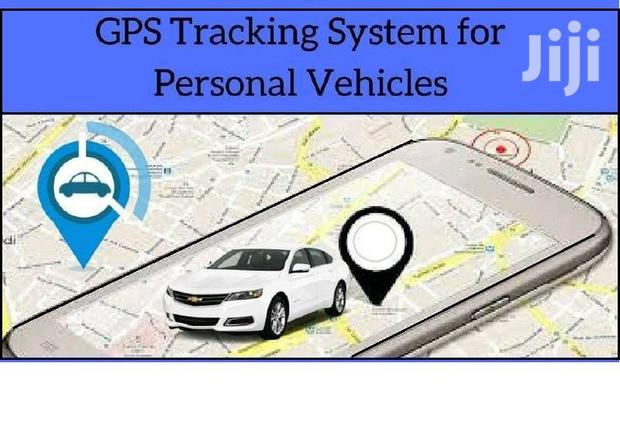 GPRS Vehicle Tracking Device For Cars