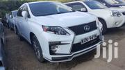 Lexus RX 2010 White | Cars for sale in Nairobi, Parklands/Highridge