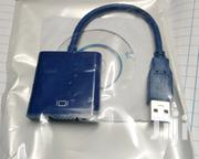 Usb 3.0 To Vga Adapter | Computer Accessories  for sale in Nairobi, Nairobi Central