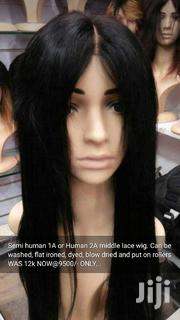 Semi Human 1A Or Human 2A Wig | Hair Beauty for sale in Kajiado, Kitengela