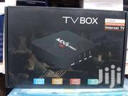 MXQ Pro Android TV Box Amlogic S905 64bit Quad Core 4K Ultra HD KODI H | TV & DVD Equipment for sale in Nairobi, Nairobi Central