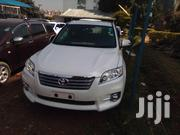 New Toyota Vanguard 2011 White | Cars for sale in Nairobi, Mugumo-Ini (Langata)