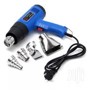 Heat Gun Hot Air Gun 2000W Electric Temperature Adjustable 4 Nozzles | Electrical Tools for sale in Nairobi, Nairobi Central