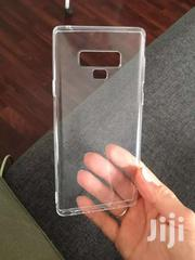 Clear Soft Transparent Case For Samsung Note 9 | Accessories for Mobile Phones & Tablets for sale in Nairobi, Nairobi Central
