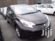 Nissan Note 2012 1.4 Brown | Cars for sale in Nairobi, Makina