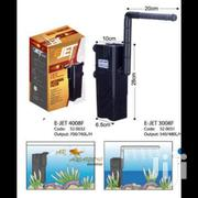 Aquarium Submerible Filter 4008 | Pet's Accessories for sale in Nairobi, Nairobi Central