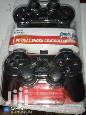 Double Gaming Pad