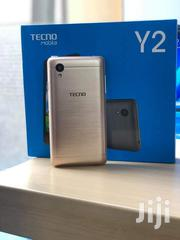 New Tecno Y2 8 GB Gold | Mobile Phones for sale in Uasin Gishu, Kimumu