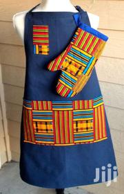 Ched Aprons Customized Kitenge   Watches for sale in Nairobi, Lower Savannah