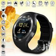 Y1-smart-watch | Accessories for Mobile Phones & Tablets for sale in Nairobi, Nairobi Central