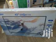 "Haier 43"" Digital Tv 