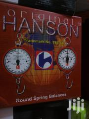 Analogue Hanson Hanging Scale Machine | Store Equipment for sale in Nairobi, Nairobi Central