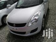 New Suzuki Swift 2012 1.4 White | Cars for sale in Mombasa, Shimanzi/Ganjoni