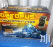 Octopus Car Alarm With Cutoff, Free Installation | Vehicle Parts & Accessories for sale in Nairobi, Nairobi Central