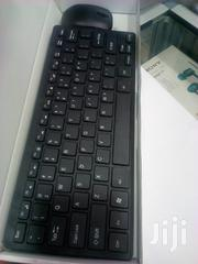 Mini Wireless Keyboard Plus Mouse | Musical Instruments for sale in Nairobi, Nairobi Central