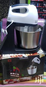 Electric Hand Mixer With Stainless Steel Bowl Free Delivery Cbd | Kitchen Appliances for sale in Nairobi, Nairobi Central