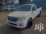 Toyota Hilux 2011 White | Cars for sale in Kiambu, Township E