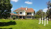 Unique 5brm Double Storey Stand Alone House In Runda | Houses & Apartments For Rent for sale in Nairobi, Karura