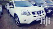 Nissan X-Trail 2012 White | Cars for sale in Nairobi, Parklands/Highridge