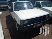 Mitsubishi L200 2000 White | Cars for sale in Uasin Gishu, Langas