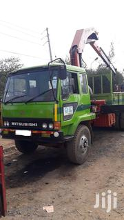 Company Maintained Self Loader Truck For Sale | Heavy Equipments for sale in Nairobi, Viwandani (Makadara)
