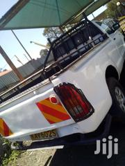 Toyota Hilux 2004 White | Cars for sale in Uasin Gishu, Langas