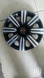 "14 And 15"" Wheel Covers 