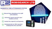 Biometric Time Attendance System | Safety Equipment for sale in Kiambu, Juja