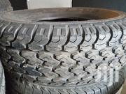 Tyre 255/70 R15 Dunlop | Vehicle Parts & Accessories for sale in Nairobi, Nairobi Central