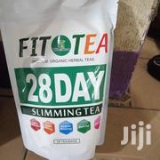 Fit Tea-28day Slimming Tea | Vitamins & Supplements for sale in Nairobi, Nairobi Central