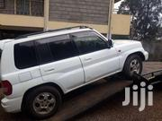 Vehicle Carrier Towing & Recovery Services | Automotive Services for sale in Nairobi, Kilimani