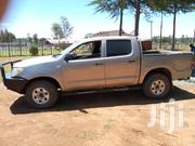 Toyota Hilux 2005 2.5 Cab Gray | Cars for sale in Uasin Gishu, Langas