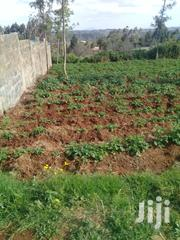40 By 80 Plot A Good Plot For Residential Limuru Town | Land & Plots For Sale for sale in Kiambu, Limuru Central