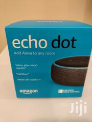 Original Amazon Echo Dot (3rd Gen) Smart Speaker With Alexa | Audio & Music Equipment for sale in Nairobi, Landimawe