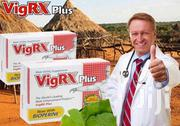 Vigrx Plus | Sexual Wellness for sale in Nairobi, Nairobi Central
